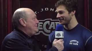 Ask An IceCap - Zach Redmond