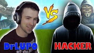 DrLupo Kills a Hacker & Ninja Goes INSANE!!   Fortnite Highlights & Funny Moments #47