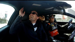 F1: Off the Grid Mexico City: Episode 3