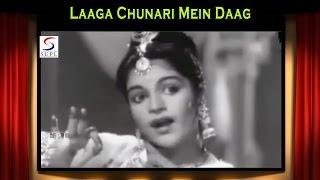 Laaga Chunari Mein Daag | Manna Dey | Dil Hi To Hai @ Raj Kapoor, Nutan