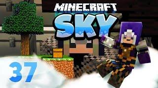 Ancient Spores für die Farm! - Minecraft SKY Ep. 37 | VeniCraft