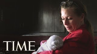Life After Heroin: Giving Birth And Finding A Home While Recovering | The Opioid Diaries | TIME