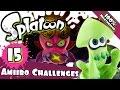 Splatoon Amiibo Challenges Part 15 - Ink...mp3