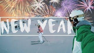 UNSER SILVESTER 2017 - HAPPY NEW YEAR #vlog Nr. 336 | MANDA