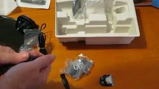 Philips Series 3000 7 in 1 Grooming Kit Reviews