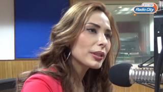 Iulia Vantur talks about her latest single with Radio City Mumbai