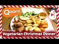 How to make a vegetarian Christmas dinne...mp3