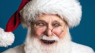 2016 WARNING How the Antichrist Stole Christmas: Santa Lucifer Clause