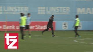 TSV 1860: Trotz Rückschlägen auf einem guten Weg