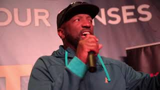 Rickey Smiley Reunites With Kids He Used To Take Care Of (2015)