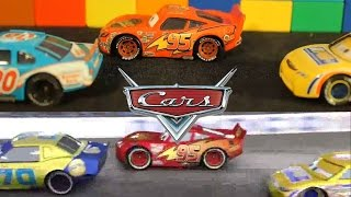 Stop-Motion Cars -- Next to the