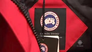 Canada Goose toronto online authentic - Unboxing/Review FAKE CANADA GOOSE *BEST X-MAS GIFT* - Locator.pk ...