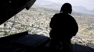Trump considering sending more troops to Afghanistan