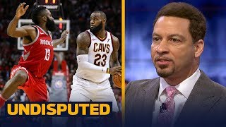 Chris Broussard on the ups and downs of the Cavs
