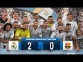 Real Madrid 2-0 Barcelona  HD 1080i (Spa...mp3