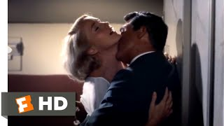 North by Northwest (1959) - I Like Your Flavor Scene (3/10) | Movieclips