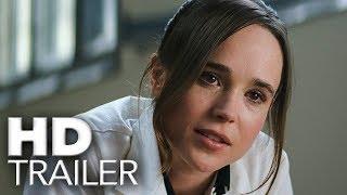 FLATLINERS | Alle Trailer! | Ellen Page | HD (2017)