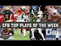 Top 10 plays of college football Week 4 ...mp3