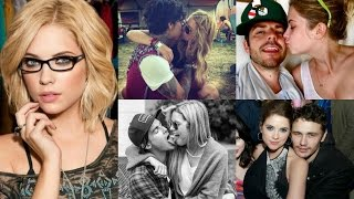 Boys Ashley Benson Has Dated!
