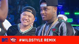 Timothy DeLaghetto & Conceited Get Lit Up By Hitman Holla & Jacob 🔥 | Wild