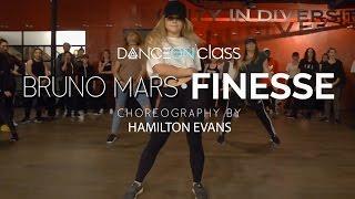 Bruno Mars - Finesse | Hamilton Evans Choreography | DanceOn Class #FinesseBattle