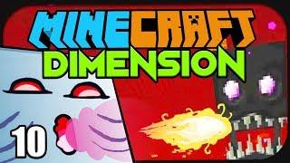 Mein ALBTRAUM wird zur REALITÄT! ☆ Minecraft: Dimension