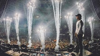 Diplo - Lollapalooza Chile 2017