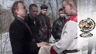 The Rise Of Neo-Nazism In Russia (2004)
