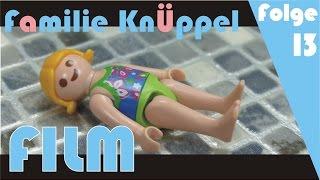 Unfall im Aquapark Playmobil Film deutsch / Kinderfilm / Kinderserie Kinderklinik