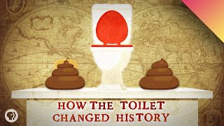 How The Toilet Changed History