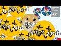 WHO LET THE DOGS OUT?! ( Agar.io Solo Ga...mp3