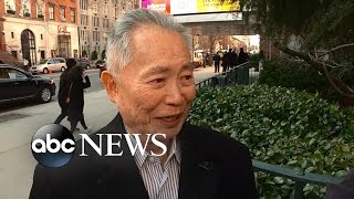 George Takei Petition to