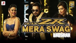 Badshah - RayZR Mera Swag   Official Music Video