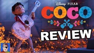Is Coco Pixar