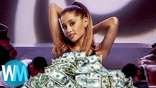 Top 10 Celebrities Who Started Out Rich