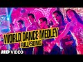 "OFFICIAL: ""World Dance Medley""...mp3"