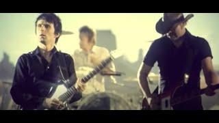 Muse - Knights Of Cydonia  (Video)