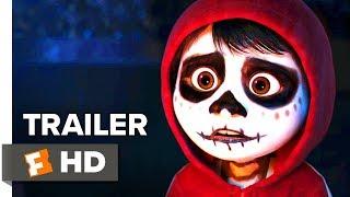 Coco Trailer (2017)  