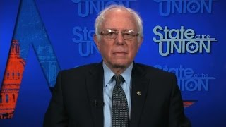 Sanders not sure if Comey should be probed
