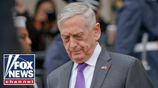 Mattis heads to Texas to visit troops deployed to border