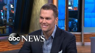 Tom Brady speaks out about Super Bowl loss