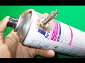 How To Make Refillable Airosol Spray Pin...mp3