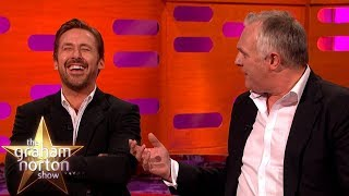 Greg Davies' Funniest Ever Story? | Graham Norton