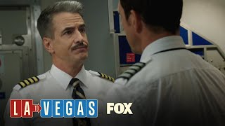 Steve Punches Captain Dave | Season 1 Ep. 3 | LA TO VEGAS