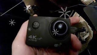 Overdue Tech Reviews | Cheap 4k Camera Comparison