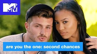 Perfect Match: Alicia and Mike | Are You The One: Second Chances | MTV