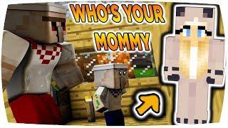 WIR BEOBACHTEN SIE BEIM S3X! 😏 | Minecraft WHO