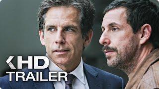 THE MEYEROWITZ STORIES Trailer German Deutsch (2017) Netflix