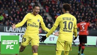 Extra Time: Neymar vs. Kylian Mbappe, Wayne Rooney