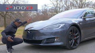 I Got A Tesla Model S Instead Of My Dream Car.